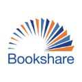 The logo of Bookshare.