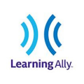 The logo of Learning Ally.